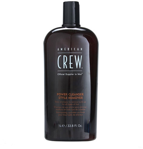 American Crew Power Cleanser Daily Shampoo 1ltr